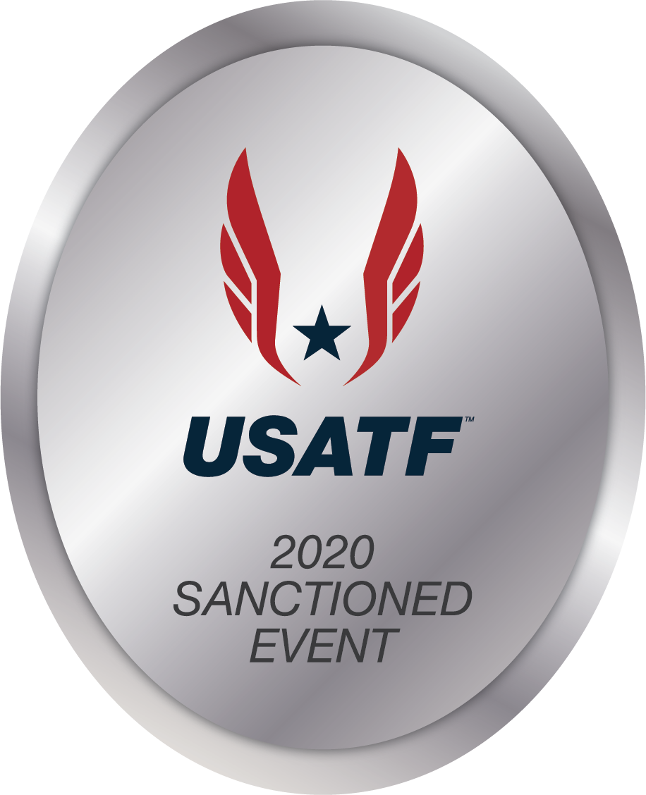 USATF 2015 Sanctioned Event